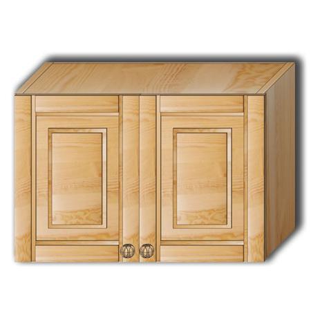Кухня «Гретта» - Шкаф Шк60 над вытяжкой