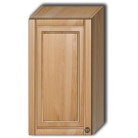Кухня «Гретта» - Шкаф настенный Шк40