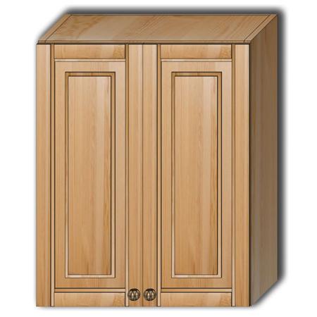 Кухня «Гретта» - Шкаф настенный Шк60