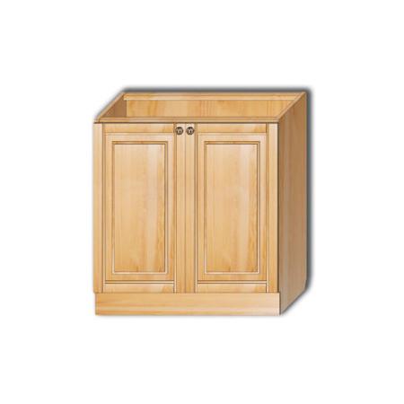 Кухня «Гретта» - Стол рабочий Т80