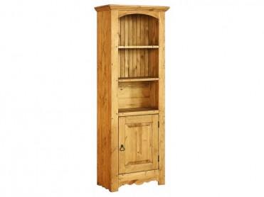 «Pin Magic». Библиотека узкая с дверью, арт.bib etr