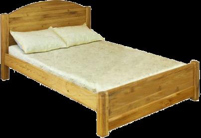 «Pin Magic». Кровать двуспальная LMEX 120