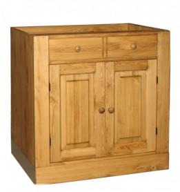 «Pin Magic». Шкаф — стол под мойку