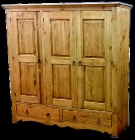 «Pin Magic». Шкаф для одежды ARFLEUR 3, арт.arfleur 3