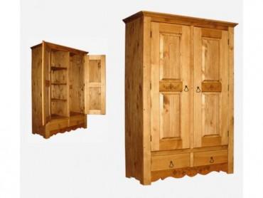 «Pin Magic». Шкаф для одежды ARFLEUR, арт.arfleur