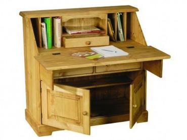 «Pin Magic». Секретер — письменный стол, арт.scriban