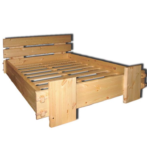 Кровать Скандинавия 180 х 2000