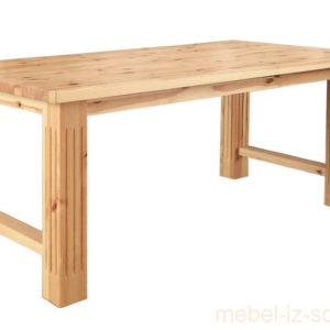 Стол обеденный №9 МД 568