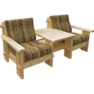 Мебель серии Скандинавия