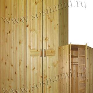 Шкафы Герман