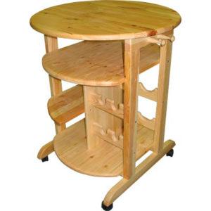 Столы сервировочные