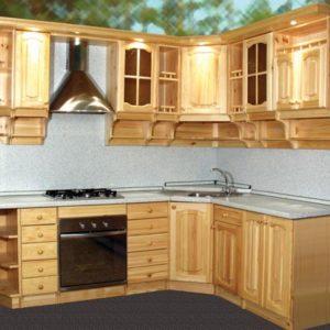 Кухня Скайда - 1