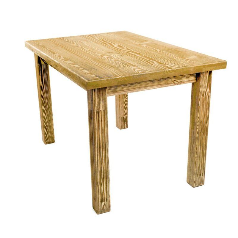 Стол обеденный Кантри 160 (старение)