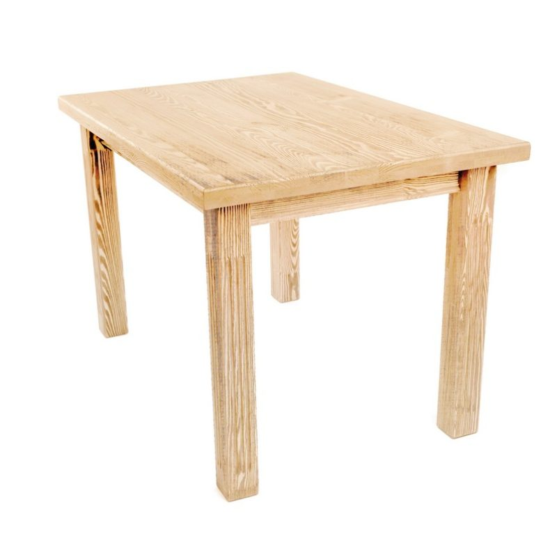 Стол обеденный Кантри 180 (лак)