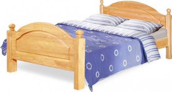 Кровать Лотос 140 Б-1090-05