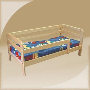 Кровати Юни