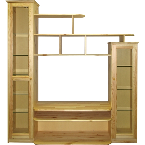 Стенка 2 Столба