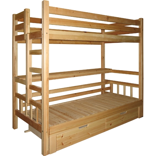 Кровати 2х ярусные