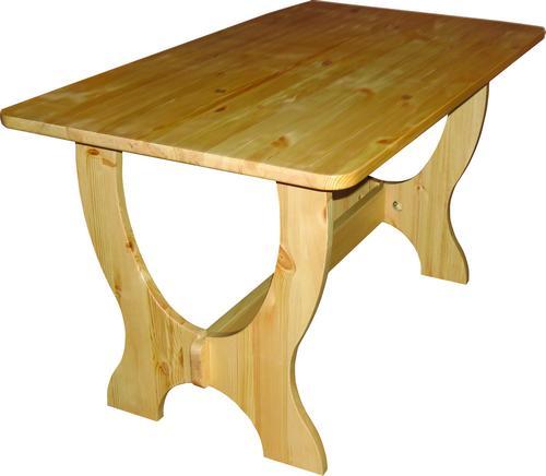 Стол обеденный Омега длиной 1200