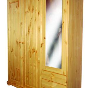 шкаф Ф2 с зерк