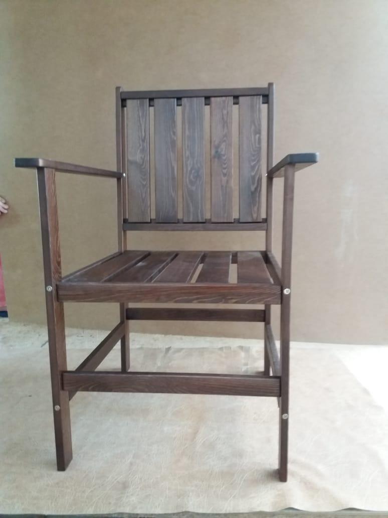 Кресло - Ш500